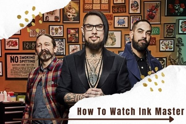 How To Watch Ink Master