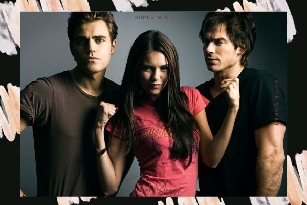 How to Watch Vampire Diaries