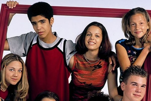 How to Watch Degrassi High