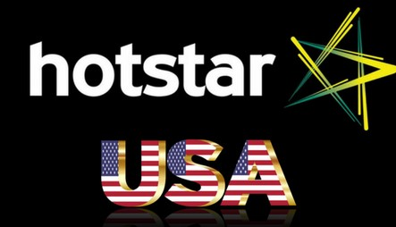 Hotstar USA