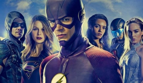 How To Watch The DC TV Shows In Order