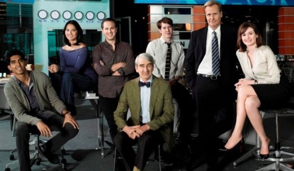 How To Watch The Newsroom Online Free Streaming