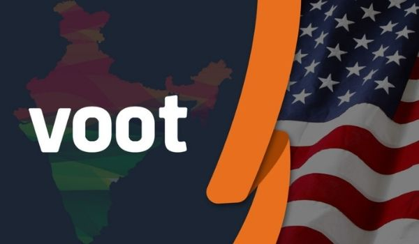 how to watch voot in USA
