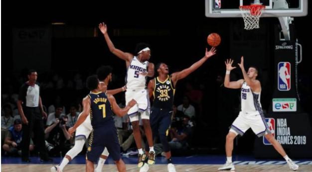 Watch NBA Games Online Free