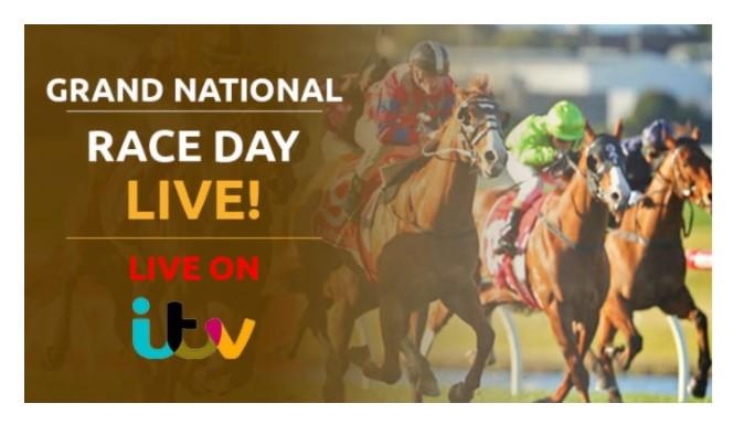 Grand National Live in ITV