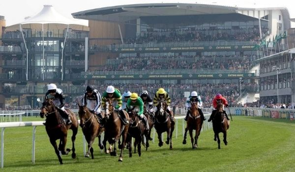 VPN for Watching Grand National Live