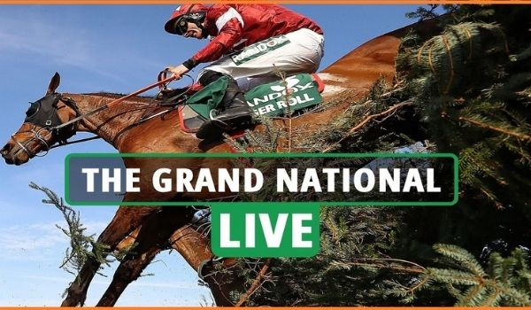 Where To Watch Grand National Live