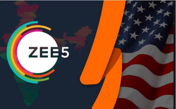 How to Watch ZEE5 in USA